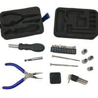 Tool Box in a Tin